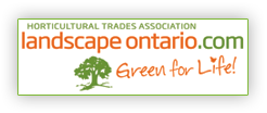 Landscape Ontario 'Green for Life' Logo